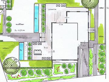 Tuinadvies en ontwerp